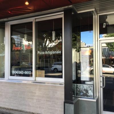 Amici Miei Italian Resturtant - Italian Restaurants - 604-563-6610