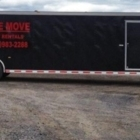You Load We Move - Moving Services & Storage Facilities