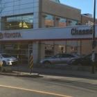 Chassé Toyota - Concessionnaires d'autos d'occasion - 514-527-3411