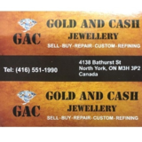 View Golden Cash & Jewellery's North York profile