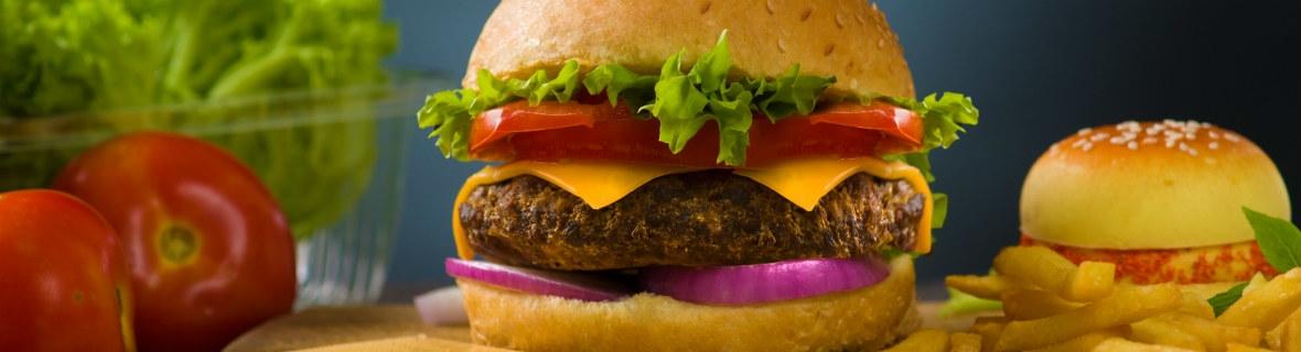 Unbeatable veggie burgers veggie burgers in Calgary
