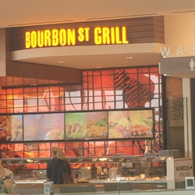 Bourbon Street Grill - Restaurants - 905-608-8818