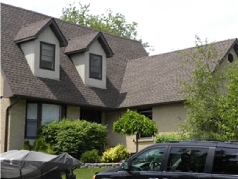 photo Simpson T Roofing