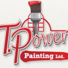 T Power Painting Ltd - Painters