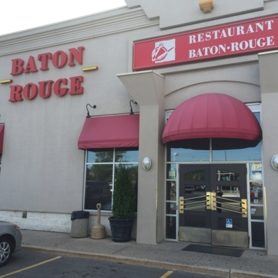 Baton Rouge Restaurant (Woodbridge) - Restaurants - 905-265-8471