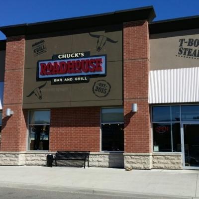 11233602 Ontario Inc - Restaurants