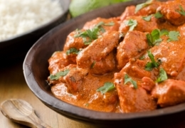 Fine Indian cuisine restaurants in downtown Toronto