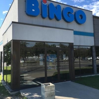 Calgary Bingo Halls