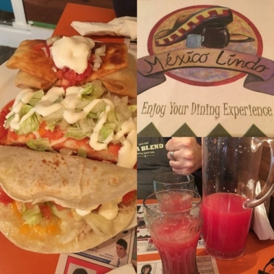 Mexico Lindo - Restaurants mexicains - 902-445-0996