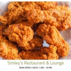 Smiley's Restaurant & Lounge - Restaurants