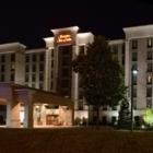 Hampton Inn & Suites by Hilton Windsor - Hotels - 519-972-0770