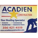 View Acadien Construction's Regina profile