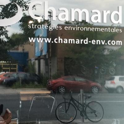 Chamard Et Associés Inc - Environmental Consultants & Services - 514-844-7111