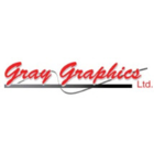 Gray Graphics Ltd - Logo