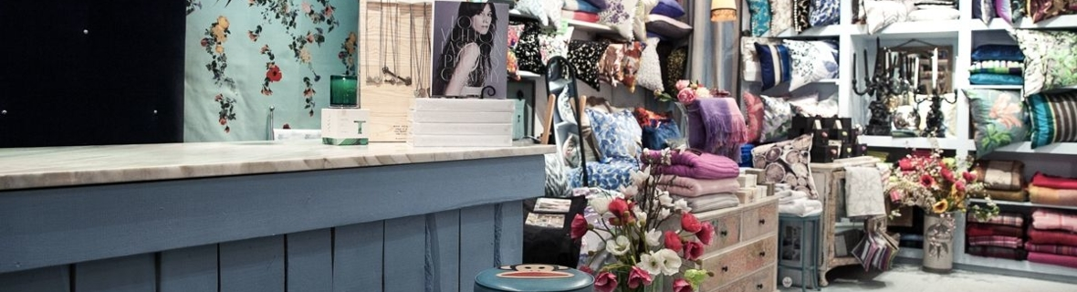 Discover these unique boutiques while shopping in Westmount