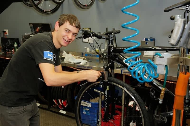 photo Gears Bike Shop