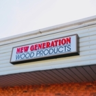 New Generation Wood Products - Kitchen Cabinets