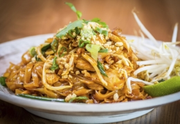 The best Thai food delivery in Toronto's west end