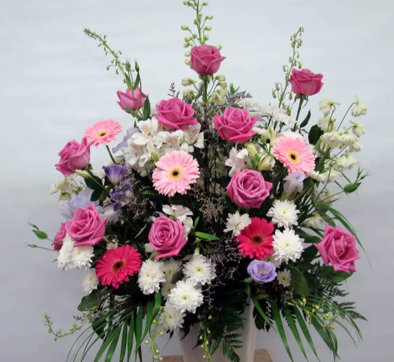 photo Baxter-Kobe Florist