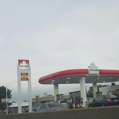 Petro-Canada - Gas Stations - 514-631-8763