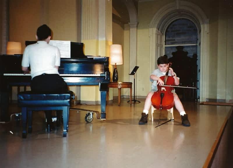 photo Academie de Musique Arpeggio