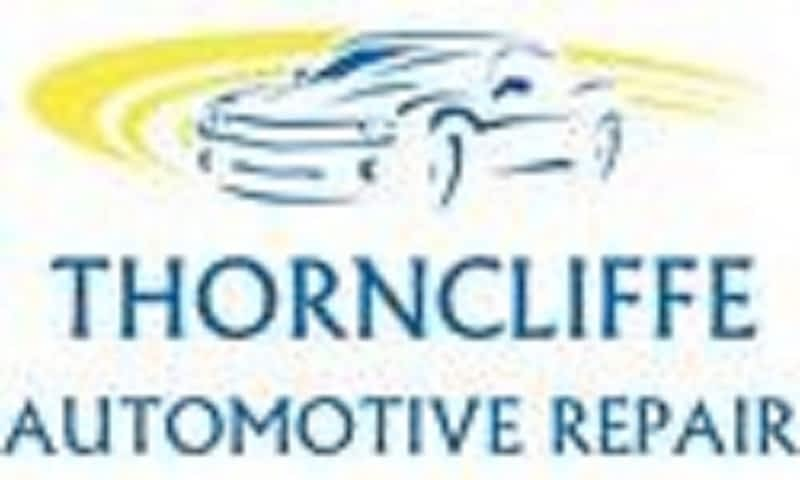 photo Thorncliffe Automotive
