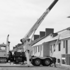 Zero Gravity Crane & Rigging Inc - Crane Rental & Service - 403-380-3150