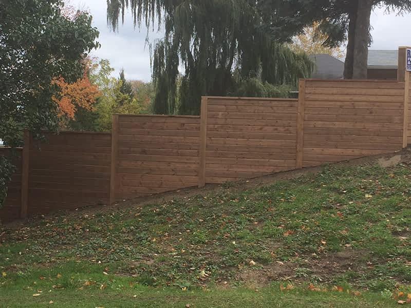Russell Fencing Amp Decks Owen Sound On 242168