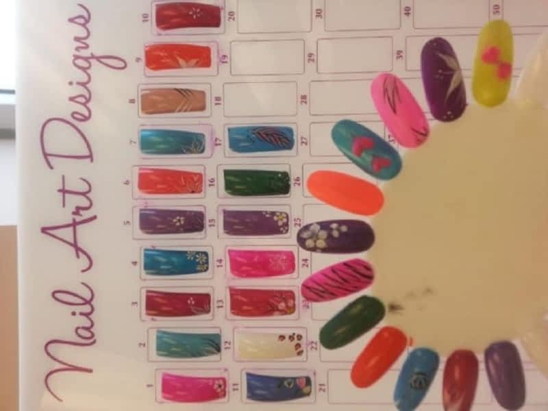 Lucky Nails - Grande Prairie, AB - 8038 100 St | Canpages