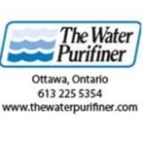 Voir le profil de The Water Purifiner - Stittsville