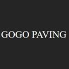 Gogo Paving Ltd - Paving Contractors