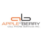 Apple & Berry Cell Phone Services - Logo