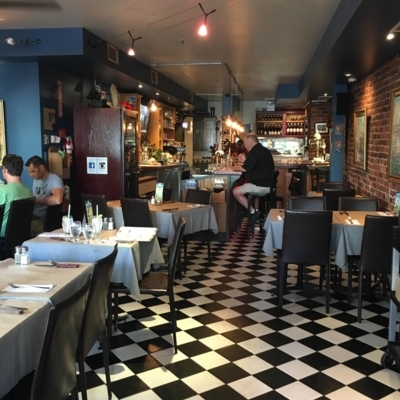 Restaurant Le Brigantin - Italian Restaurants