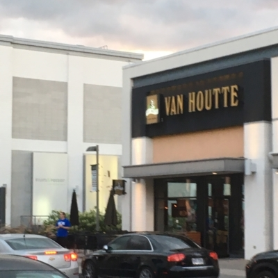 Café Van Houtte - Coffee Shops - 450-443-7888