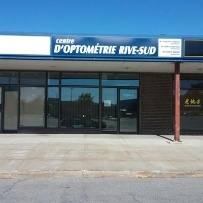Voir le profil de Centre d'Optométrie Rive-Sud - Lemoyne