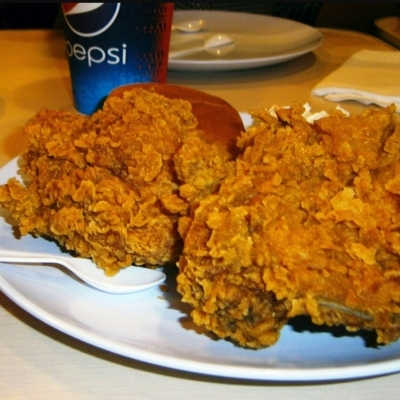 KFC - Rotisseries & Chicken Restaurants - 450-669-8365
