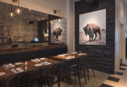 Westmount restaurants to discover
