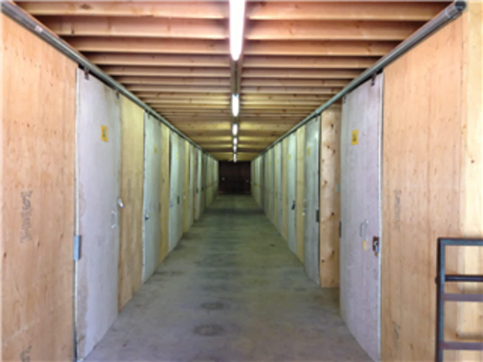 & Hampton Storage - Opening Hours - 4861 Green Rd Hampton ON