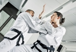 Martial Arts Studios in Calgary