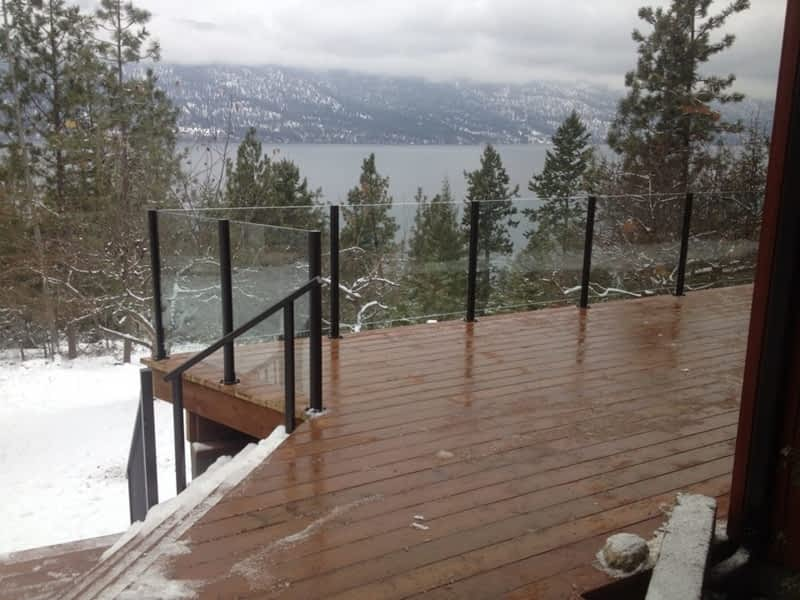 Falcon Railing Kelowna Bc 747 Fitzpatrick Rd Canpages