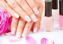 West end Toronto nail salons to jazz up your hands
