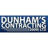View Dunham's Contracting (2009) Ltd's Fredericton profile