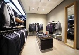 Custom suit stores in Edmonton