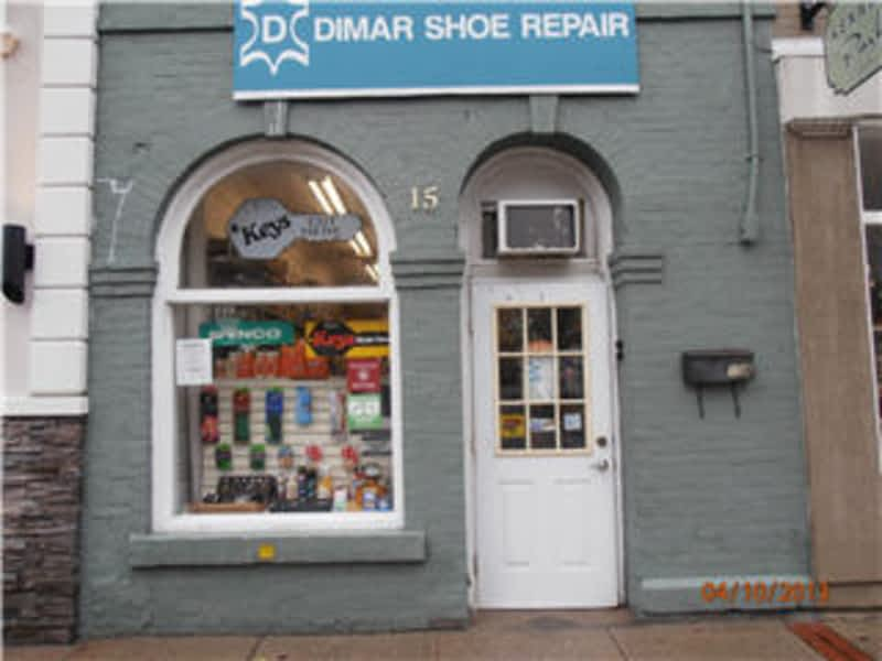 Shoe Repair And Alterations Calgary