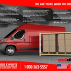 Ontario Delivery Dispatch Ltd - Courier Service - 519-759-2220