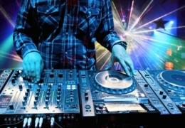 Underground dance music venues in Calgary