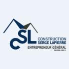 Construction Serge Lapierre - Rénovations