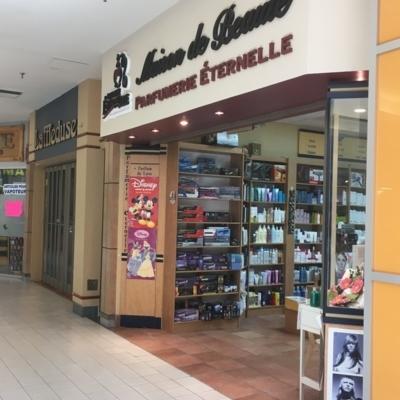 Parfumerie Eternelle - Parfumeries et magasins de produits de beauté - 450-923-8713