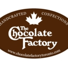 The Chocolate Factory - Chocolate - 416-493-3818