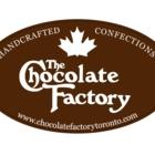 The Chocolate Factory - Chocolate